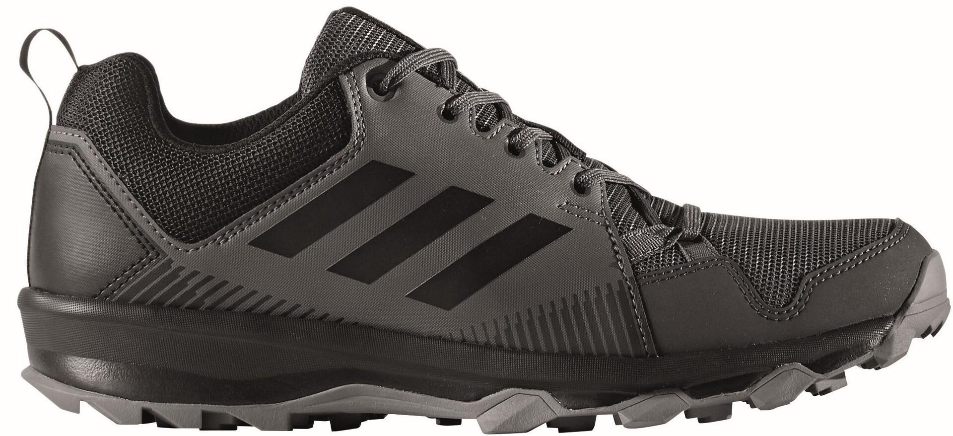 adidas TERREX Tracerocker Schoenen Dames, grey five core blackutility black
